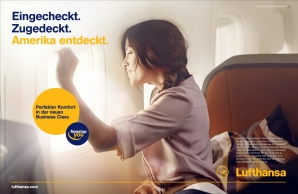 Lufthansa-Business